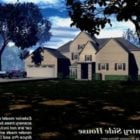 Country Side House Building