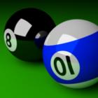 Billiard Cue Ball