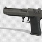 Gun Desert Eagle