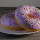 Donut Kid Food