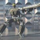 Droid रोबोट