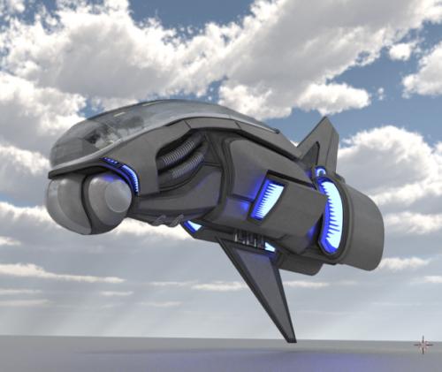 Sci-fi-pelilentokoneet