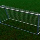 Football Goal Frame