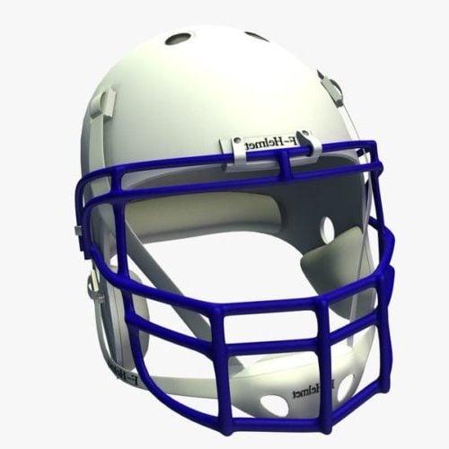 Us Football Helmet