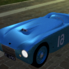 Miglia 1950 Car