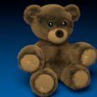 Kid Fuzzy Bear