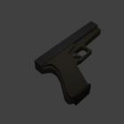 Glock 18 Gun