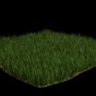 Grass Field Modular