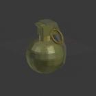 Askeri El Bombası