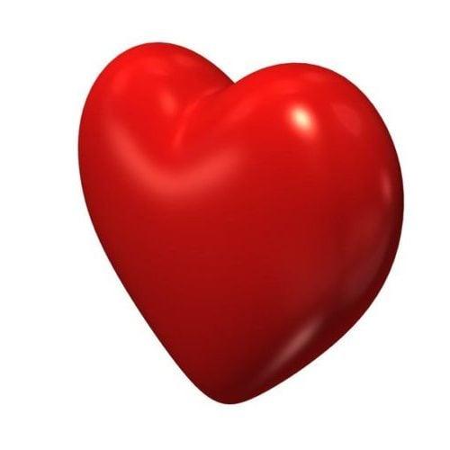 Cartoon Heart V1