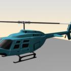 ベルテキストロンヘリコプター