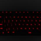 Hyper-LED-Tastatur
