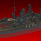 Kriegsschlachtschiff Nagato
