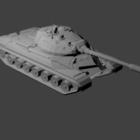 Is-8 Schwerer Panzer