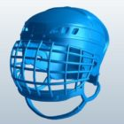 Eishockey Sporthelm