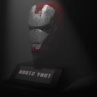 Alter Iron Man Helm