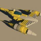 سفينة الفضاء نابو ليغو