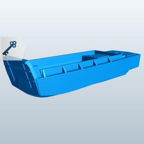 Landing Craft Boat