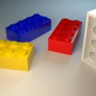 ألعاب ليغو من الطوب