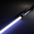 Blue Lightsaber Sword