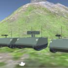 Design von Infanteriefahrzeugen