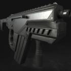 Pistola M24r