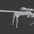 M40a3 Scharfschützengewehr V1