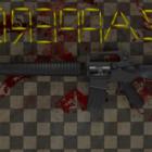 M4-a2 Pistole