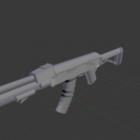 Zbraň MDC-47