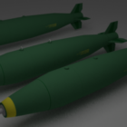 Mk83 سلاح قنبلة