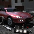 Auto Mazda Rx-8
