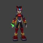 Mega Man-karakter