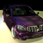 Auto Mercedes C Klasse