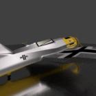 Messerschmitt Bf-109 Flugzeuge