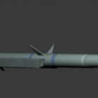 Missile Mbda Weapon
