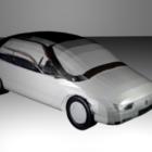 Moskvich Istra Automobile
