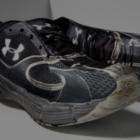 Zapato de armadura