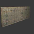 Vieux mur de béton V1