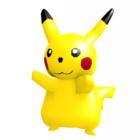 Pikachu Charakter