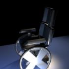 Xmen Xavier كرسي متحرك