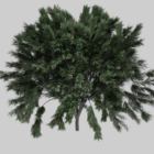 Realistic Tree Bushes