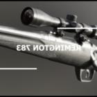 Remington 783 Pistole