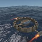 ロケット宇宙船