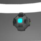 スパーキーロボット