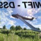طائرة سويفت جلايدر