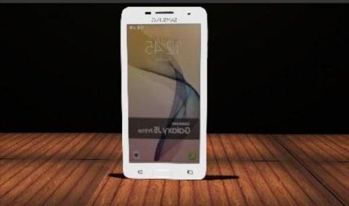 Samsung Galaxy J5 Prime -puhelin