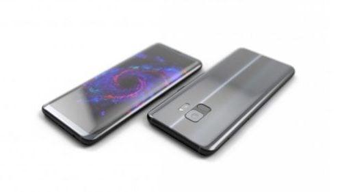 Samsung Galaxy S9 -puhelin