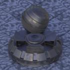 Shaderball-Materialprüfgerät