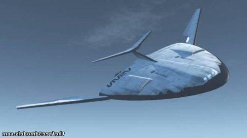 Shuttle Nasa Spacecraft
