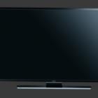 Smart platt-tv